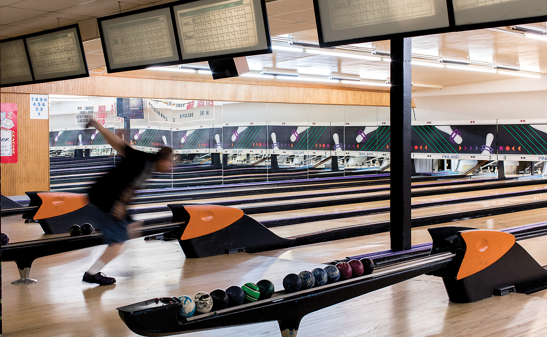duckpin bowling in baltimore a disappearing pastime duckpin bowling is spared in its hometown of baltimore