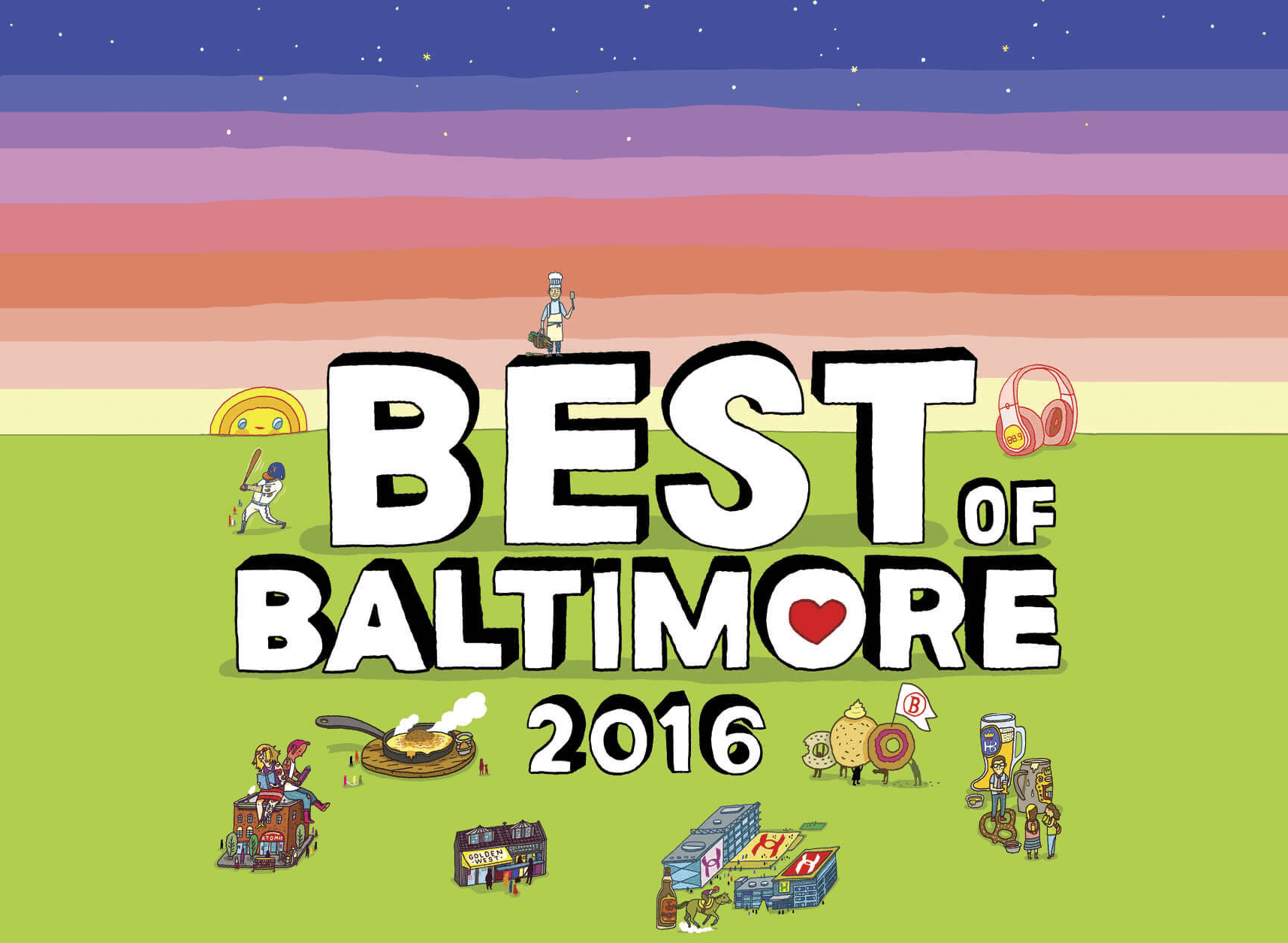 9677d203e49 It s safe to say 2015 wasn t Baltimore s finest year. But in 2016