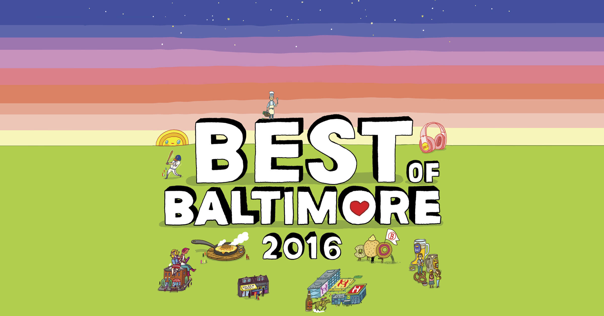 Best of baltimore solutioingenieria Images