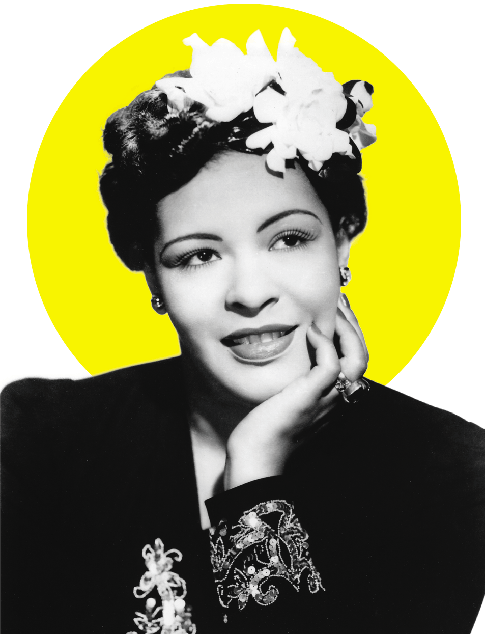 billie holiday - photo #19